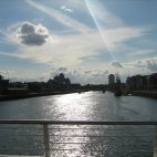 Up the River Dublin