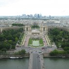 From Eifel Tower